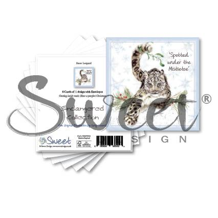 SEMPX001 SnowLeopard