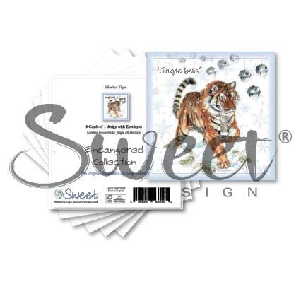 SEMPX002 Tiger