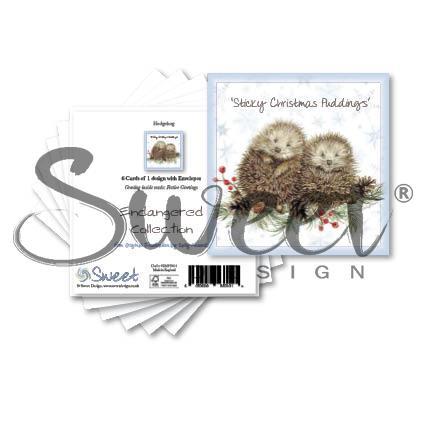 SEMPX011 Hedgehogs