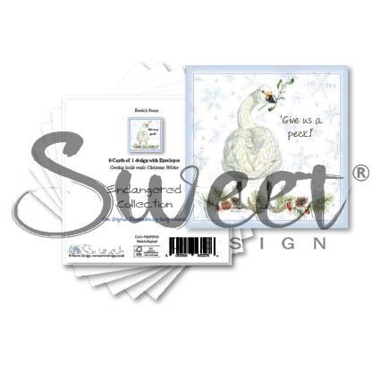 SEMPX022 Swan