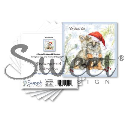 SEMPX027 Fox