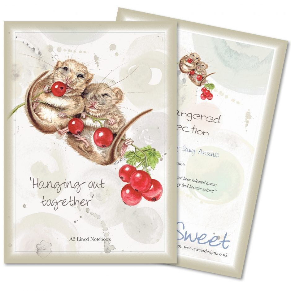 A5Notebook-Dormice