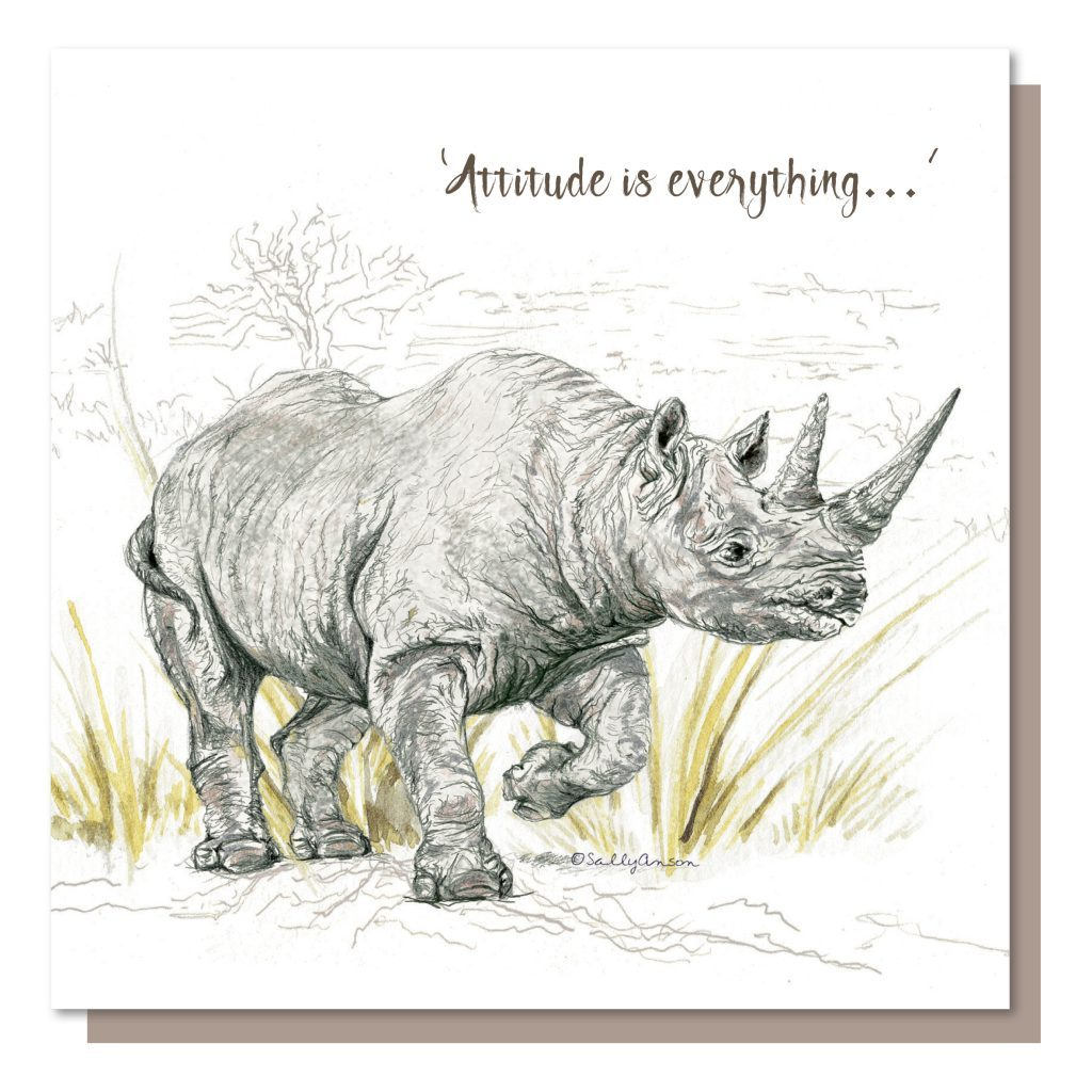 BES006 - Rhino
