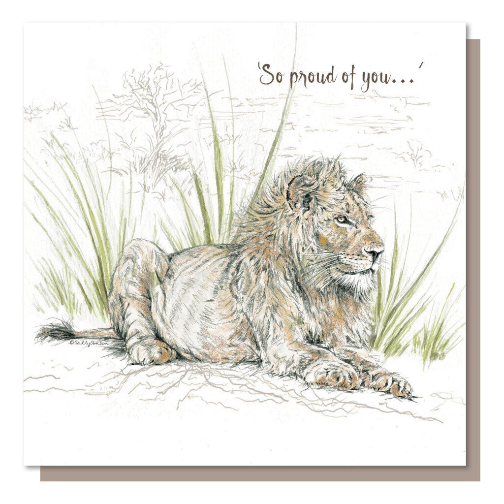 BES029 - Lion