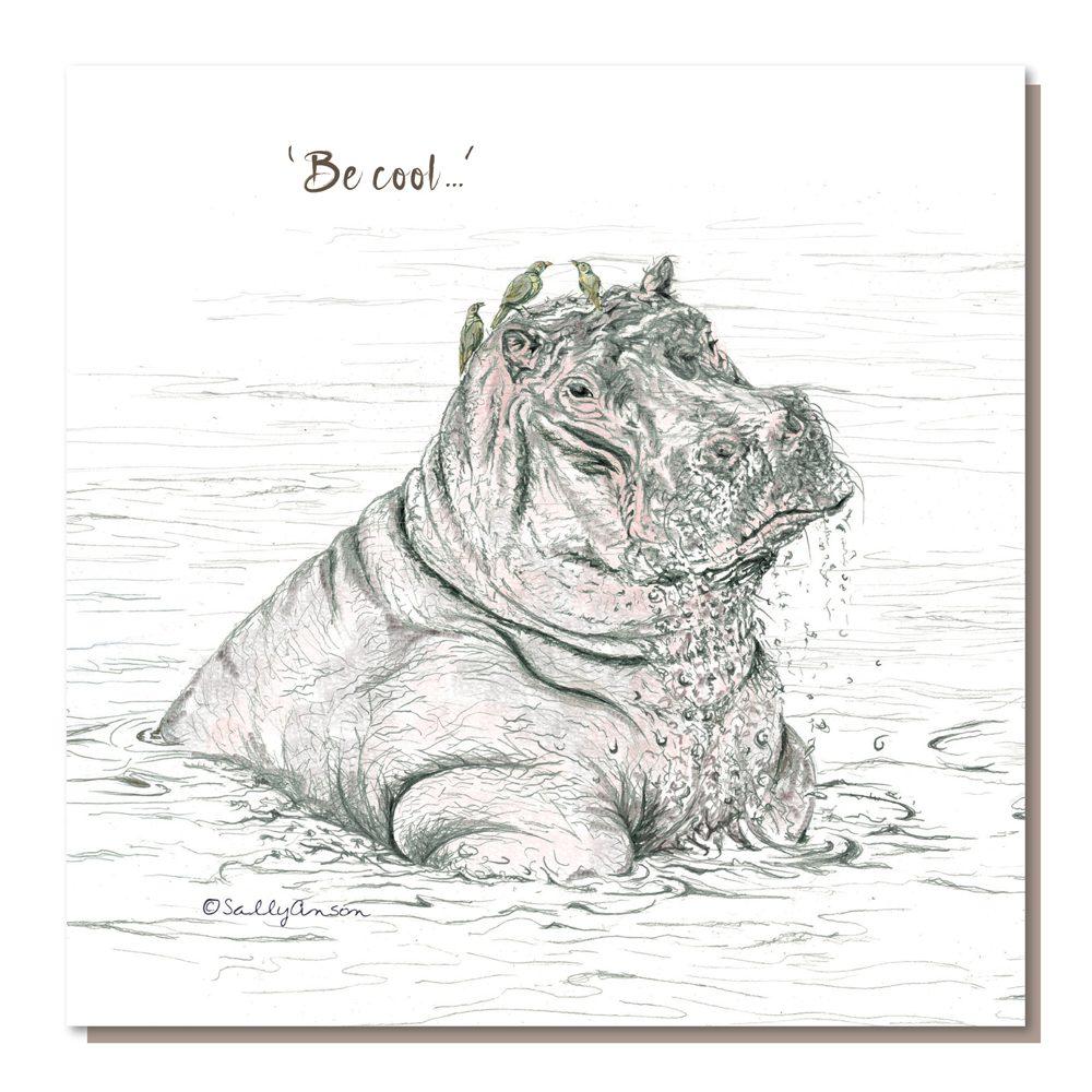 BES046-Hippo