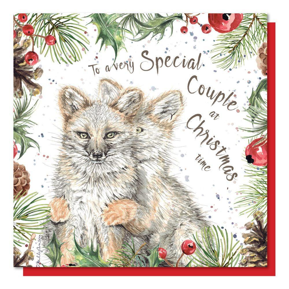 CBX027 Fox Cubs_Special