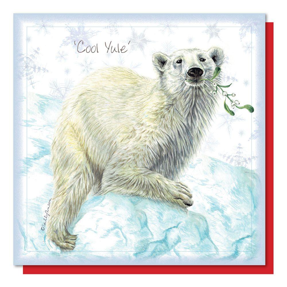 ECX007 - Polar Bear