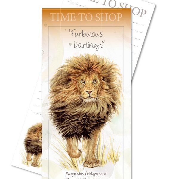 MP029-Lion
