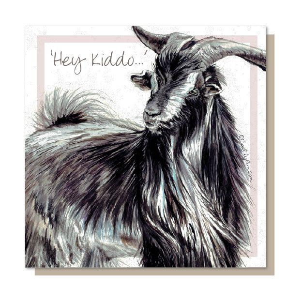 RB003 - Goat