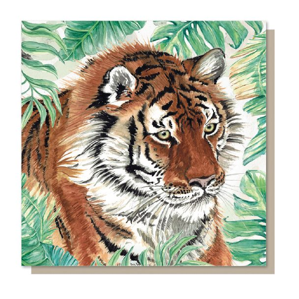 SJB002 - Tiger