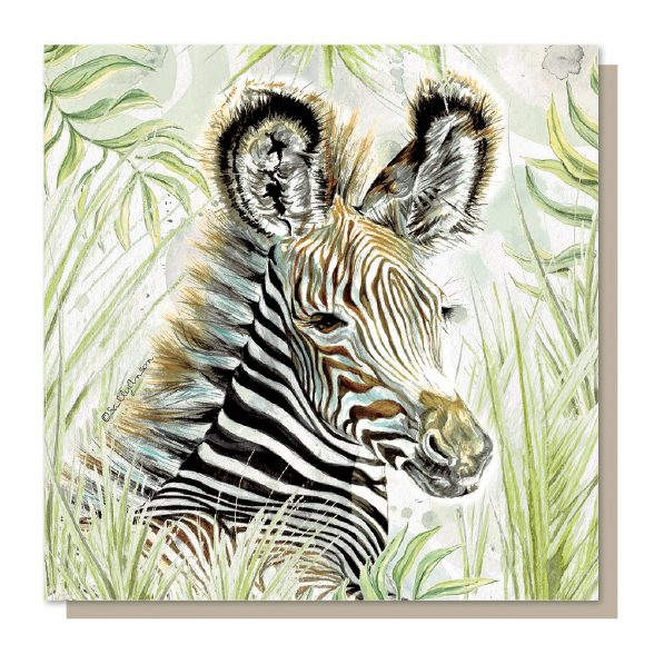 SJB028 - Zebra