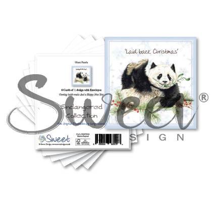 SEMPX003 G.Panda