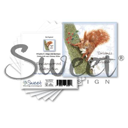 SEMPX013 Squirrel