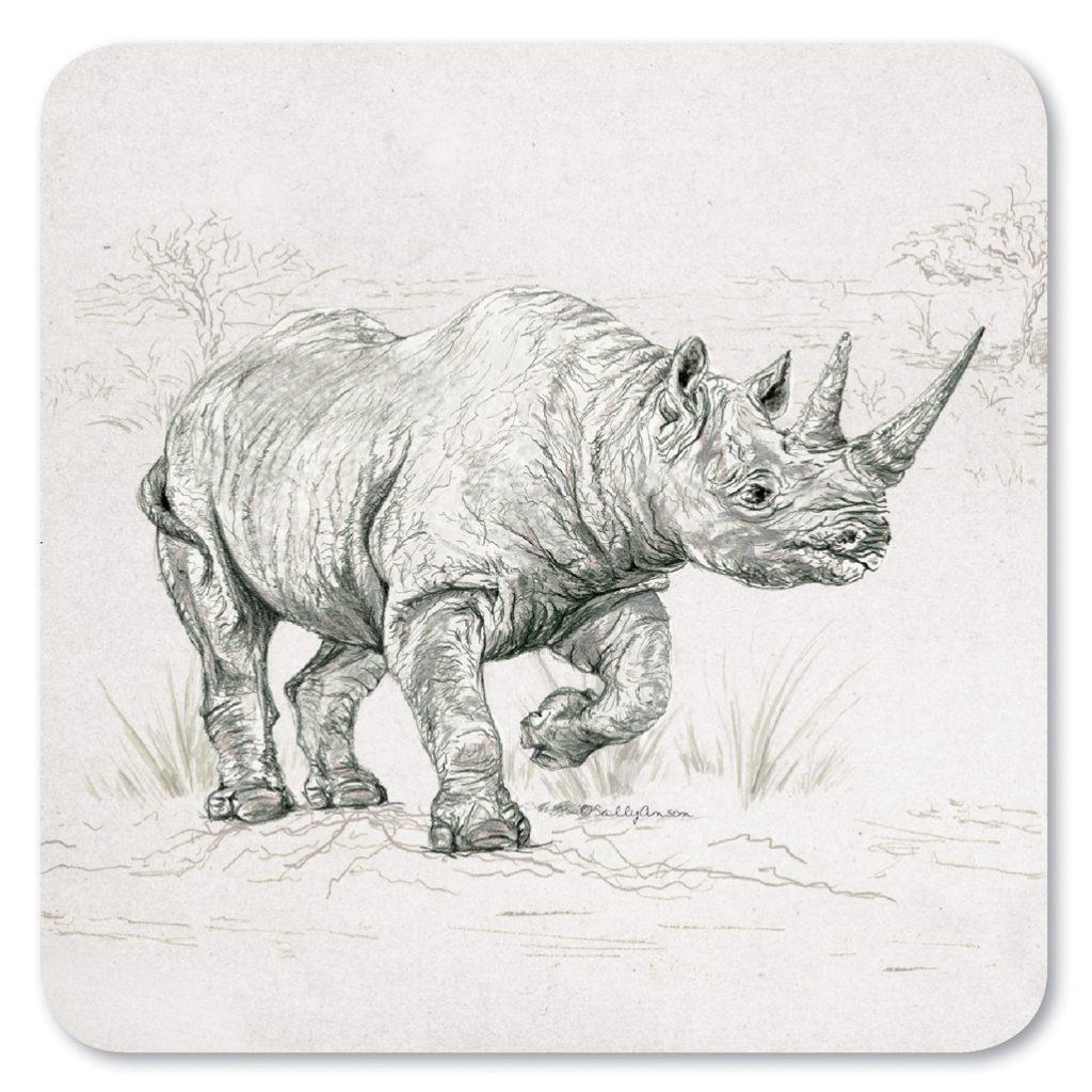 COASAV06 - Rhino Coaster