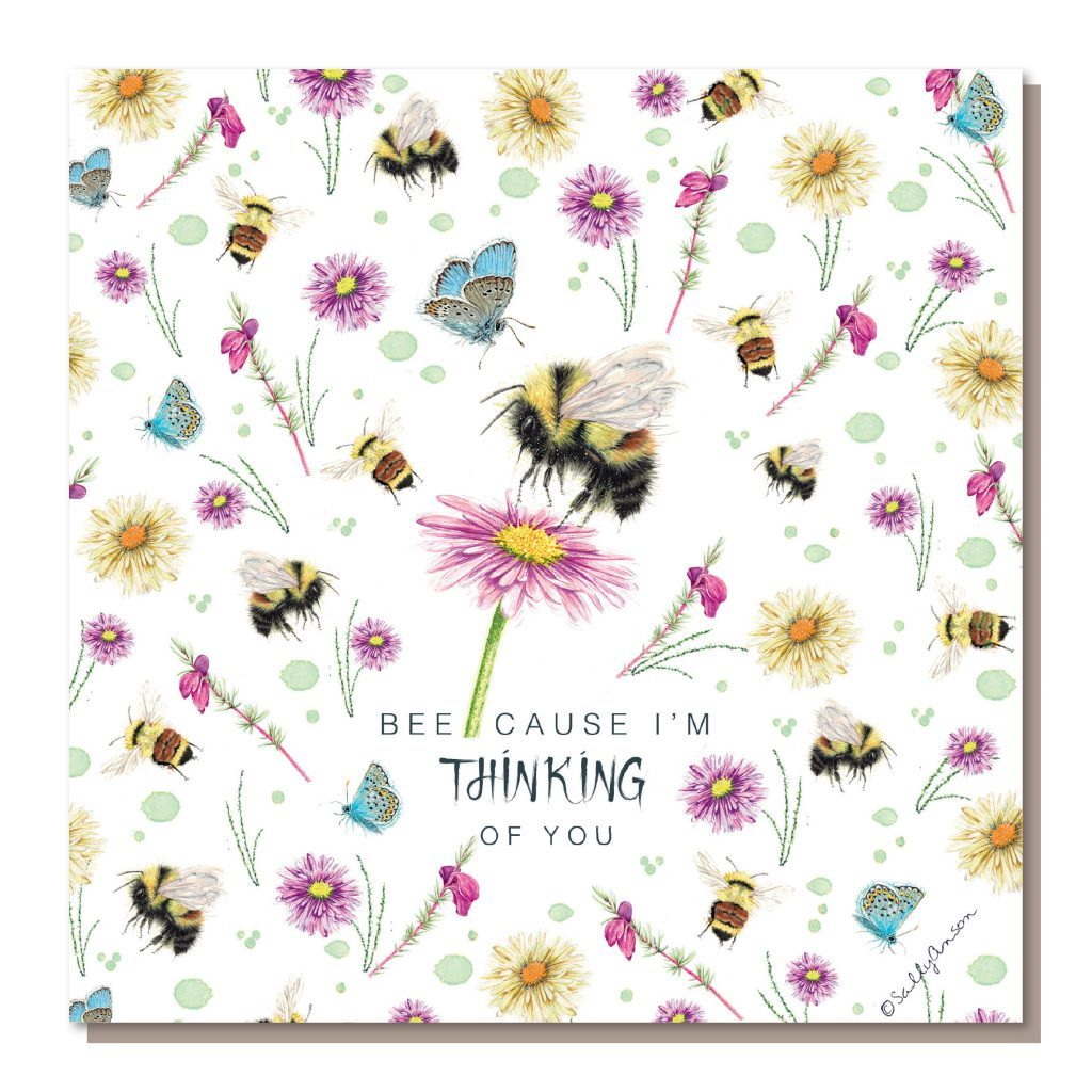DD001-Bees