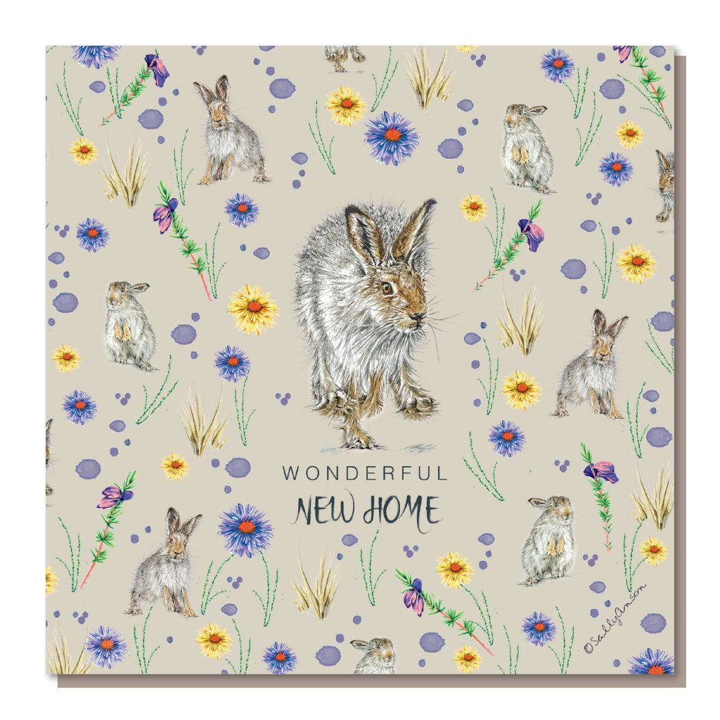 DD009-Hares