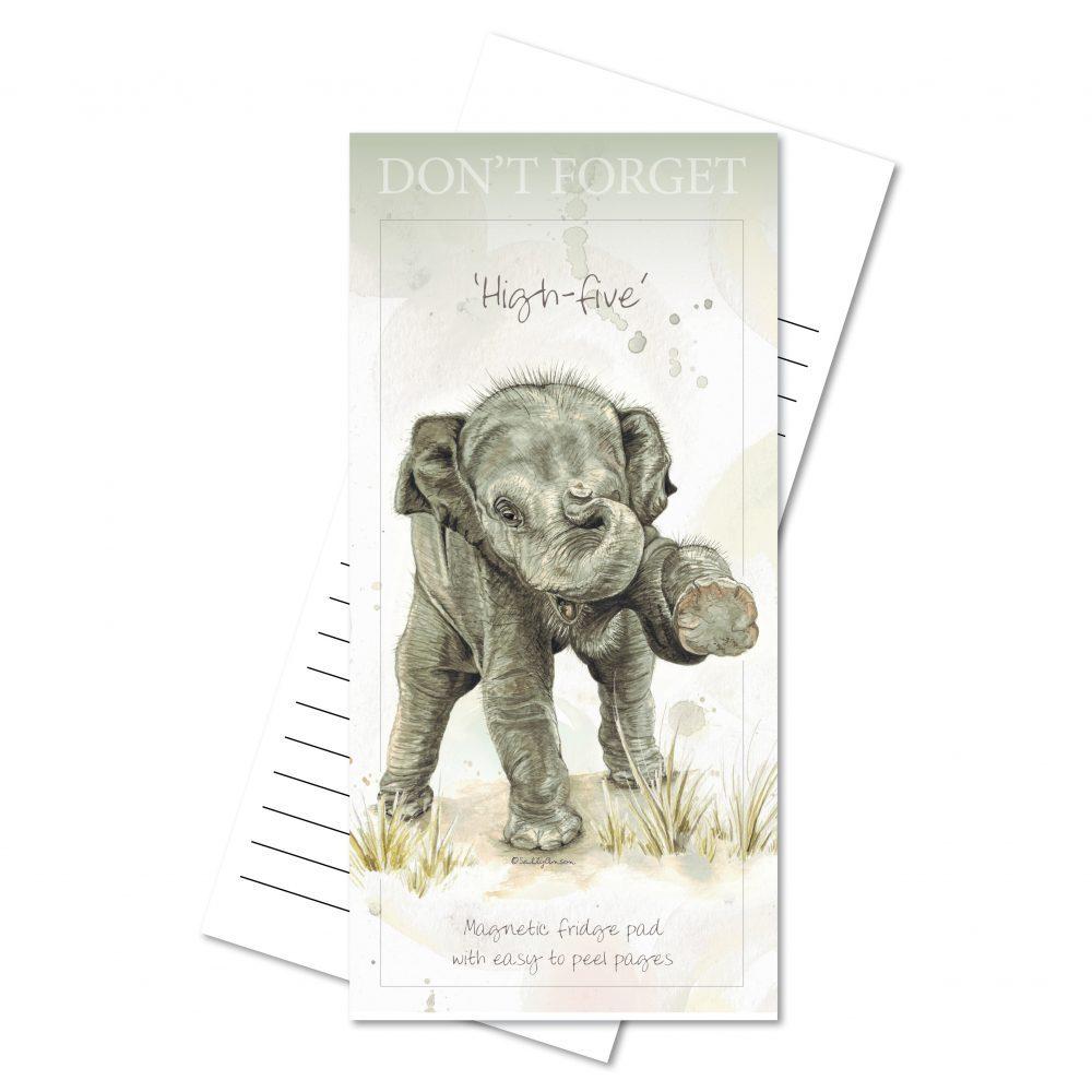 MPad-Elephant
