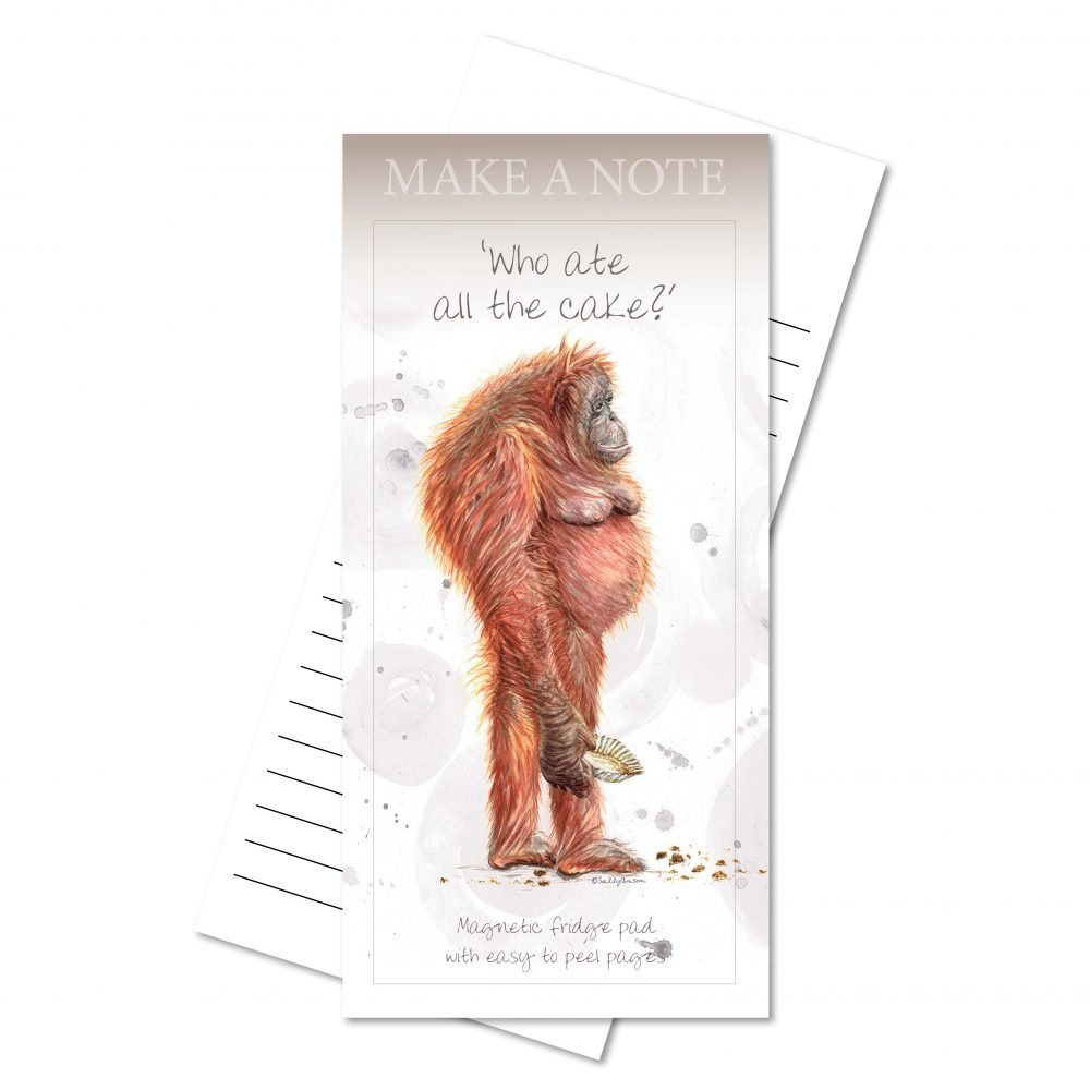 MPad-Orangutan
