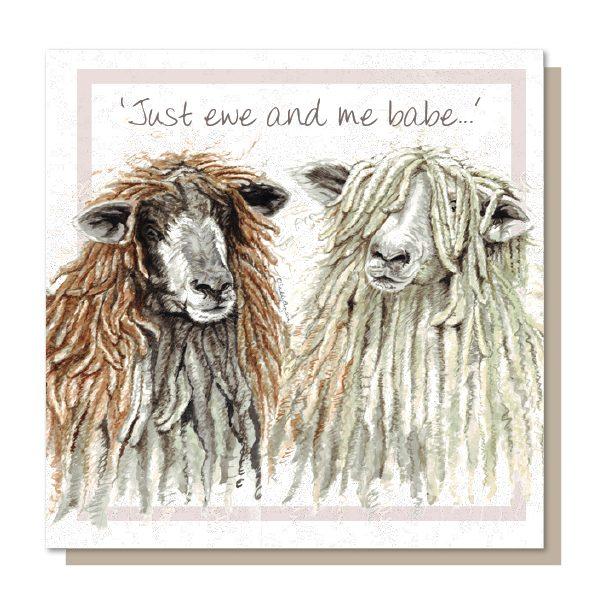 RB004 - Sheep