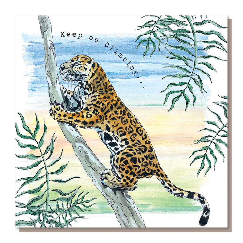 SAR003-Jaguar
