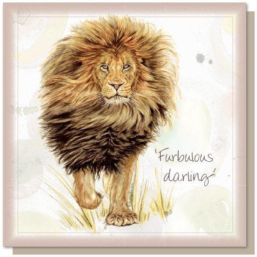 SEC029 - Lion