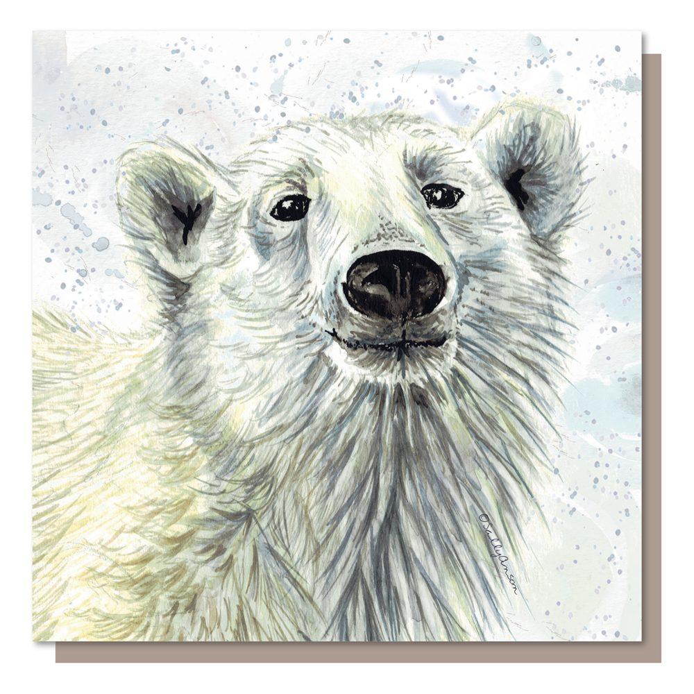 SJB007 - PolarBear