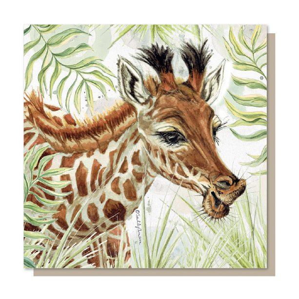 SJB009 - Giraffe