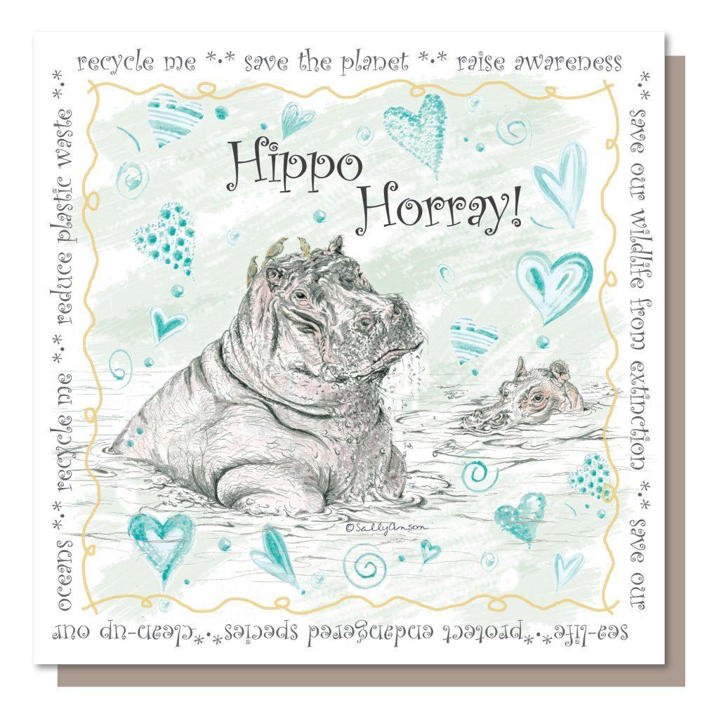 SM046 - Hippo